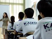 日本語学校(KAIZEN YOSHIDA SCHOOL)を運営