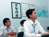 優秀なベトナム人技術者、管理職、工員等を育成